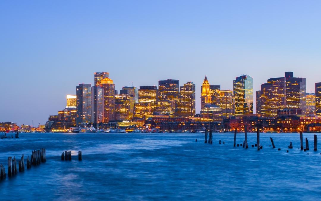 Bostons Skyline, Harvard und mehr